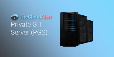 Private GIT Server
